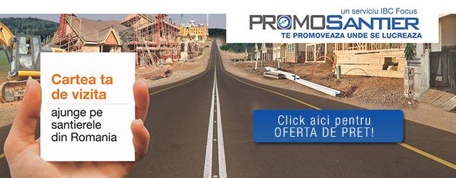 Promosantier - Te promoveaza unde se lucreaza