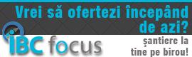 Cea mai mare baza de date cu santiere si investitii din Romania
